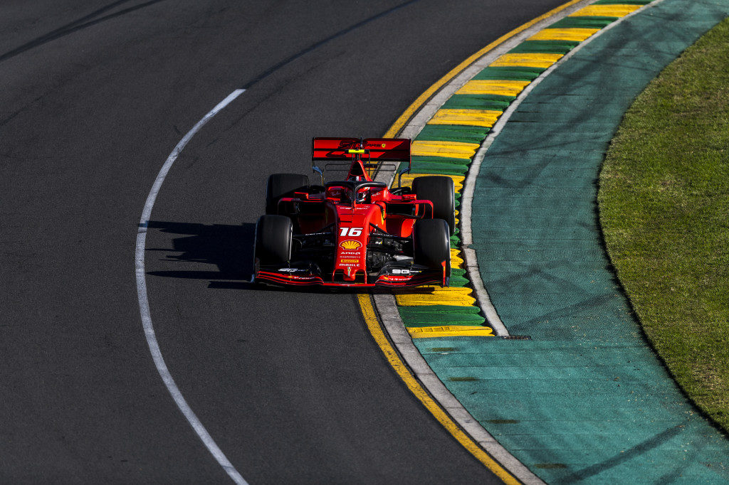 F1 2019: Binotto spiega la disfatta Ferrari a Melbourne: