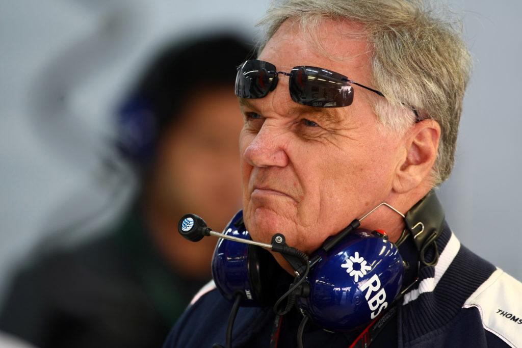 F1   Patrick Head torna in Williams dopo otto anni
