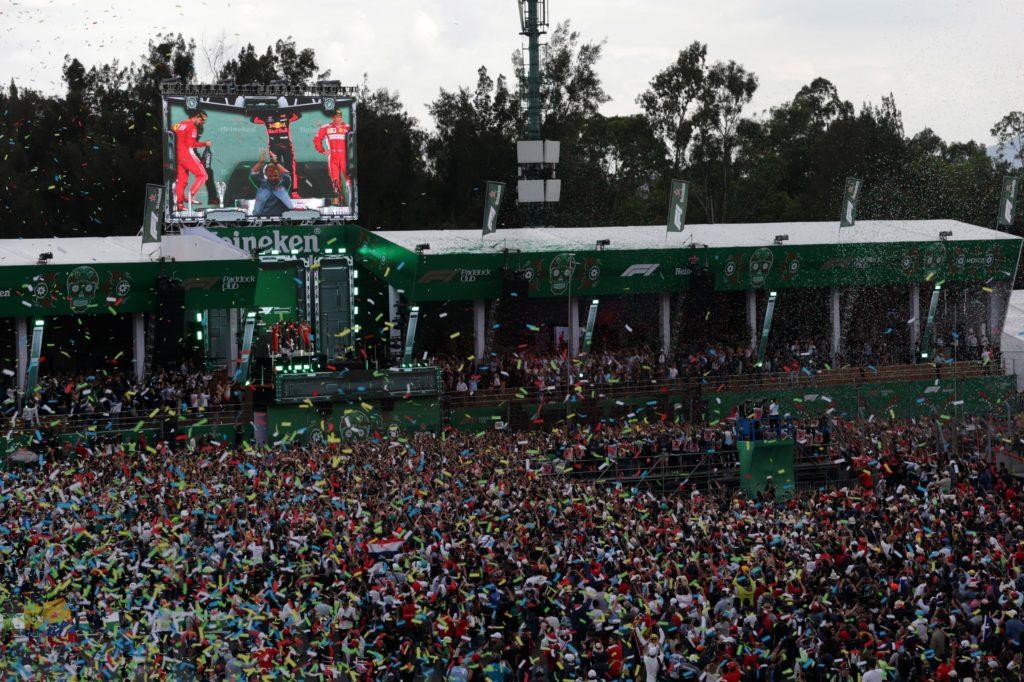 F1 | GP Messico, mancato accordo con Liberty Media: a serio rischio la gara del 2020