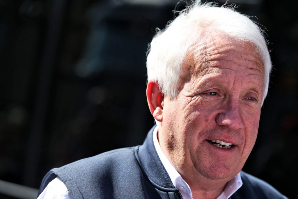 F1 | Shock a Melbourne, è morto Charlie Whiting: aveva 66 anni