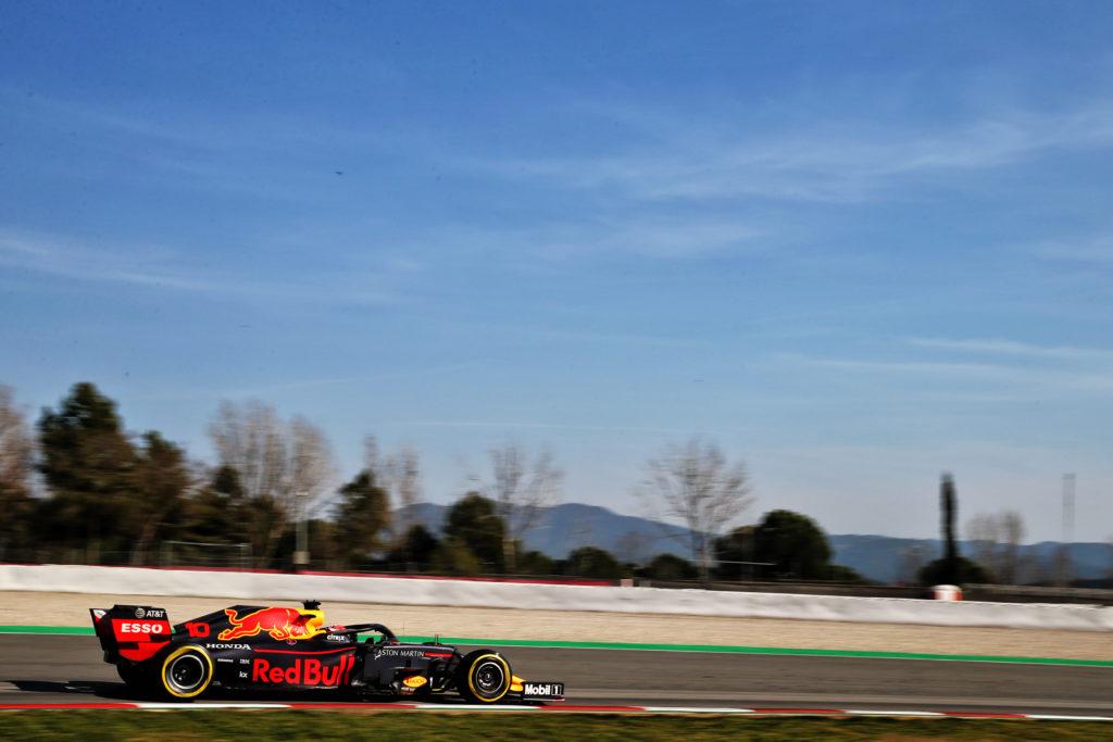 F1   Il punto sul giro più veloce potrebbe favorire più la Red Bull che le altre squadre