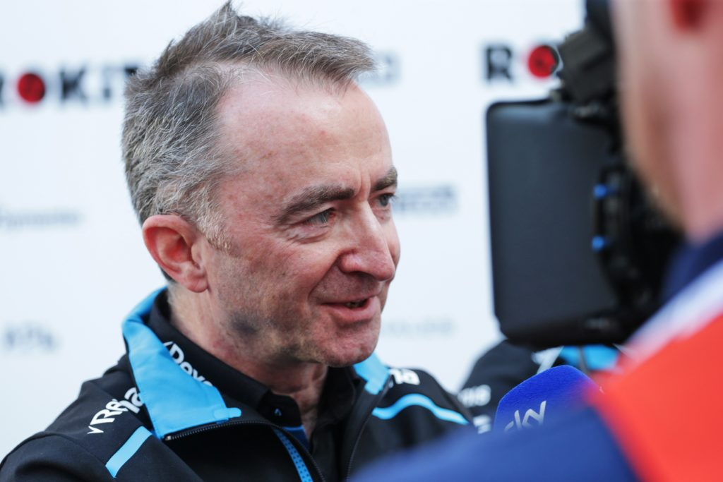 F1 | Clamoroso in Williams, Paddy Lowe lascia a una settimana da Melbourne