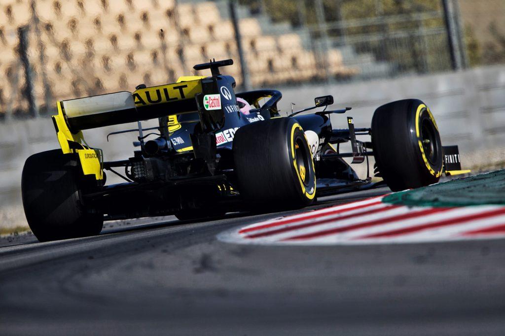 """F1   Renault, Abiteboul: """"Il motore ha guadagnato dai 20 ai 50 cavalli"""""""
