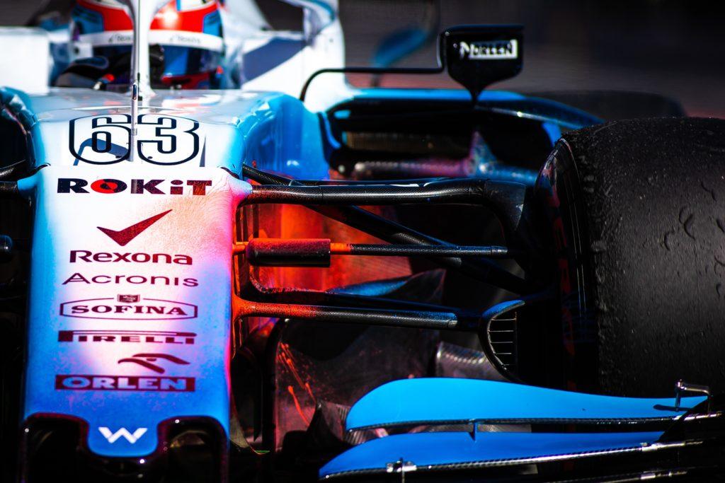 Formula 1 | Ancora guai per la Williams, la sospensione anteriore della FW42 è irregolare