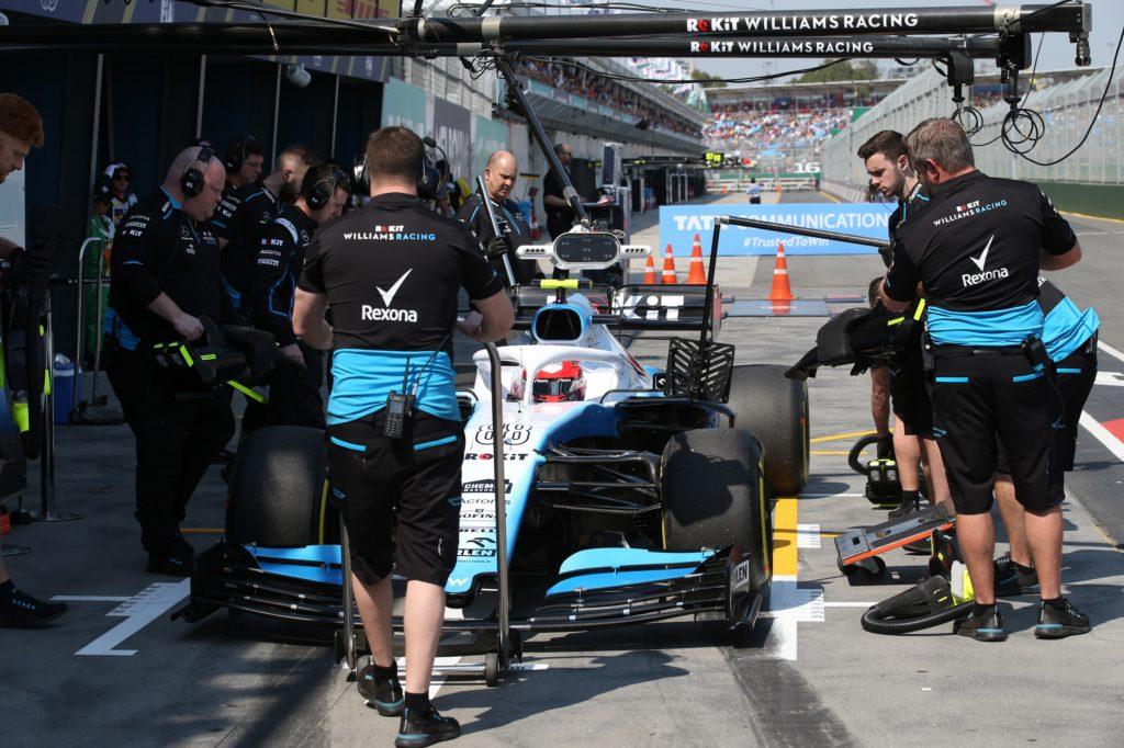 F1 | Williams, problemi strutturali alla base delle pessime prestazioni della FW42