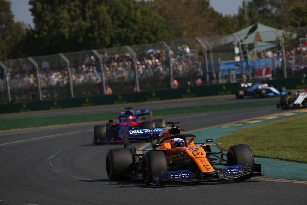 F1   McLaren, Sainz e Norris in cerca di riscatto dopo le delusioni di Melbourne