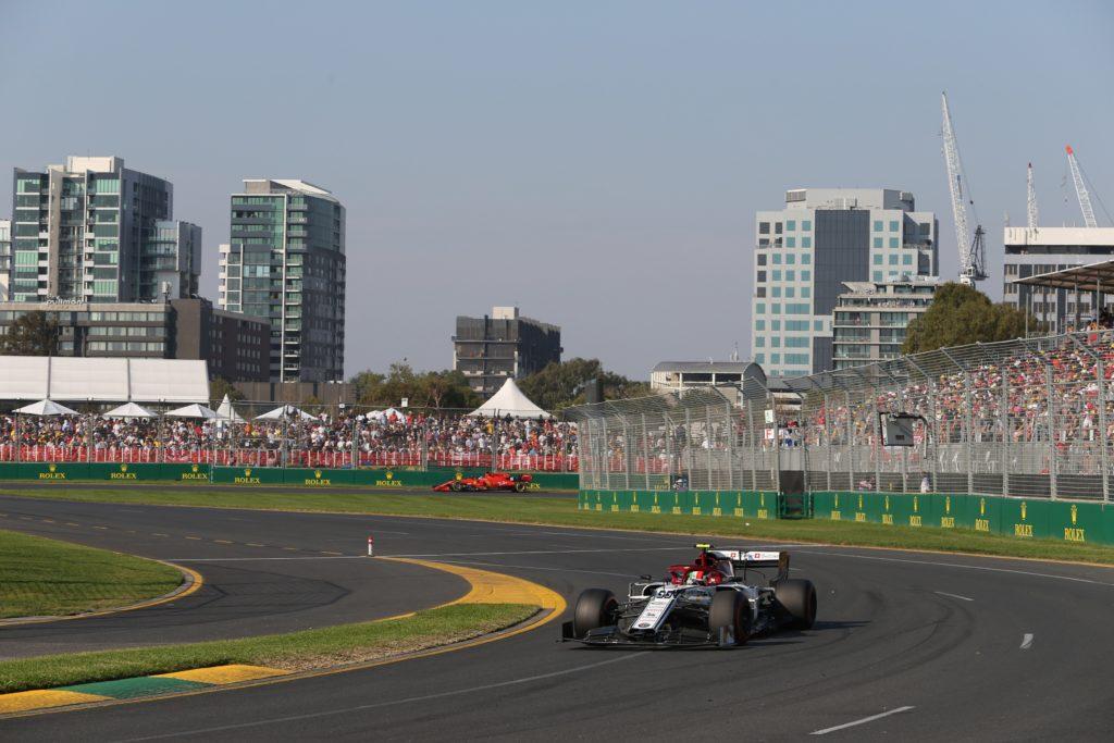 F1 | Melbourne, organizzatori al lavoro per modificare il tracciato dell'Albert Park