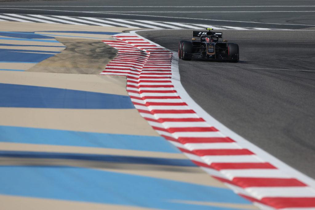 F1 | GP Bahrain, ottima giornata di prove per la Haas