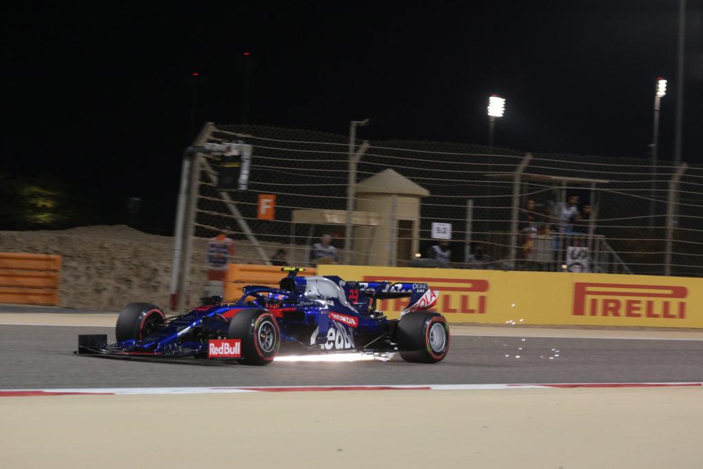 F1 | Toro Rosso, Albon e Kvyat rammaricati per l'esito delle qualifiche
