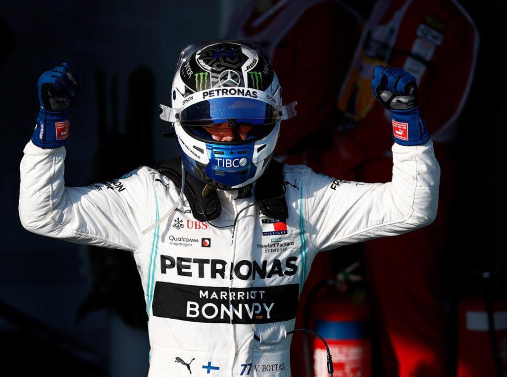 F1 | A Melbourne va in scena la rivincita di Bottas