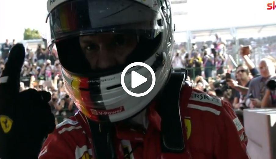 F1 | Test, Ferrari e Mercedes: il confronto con lo scorso anno [VIDEO]