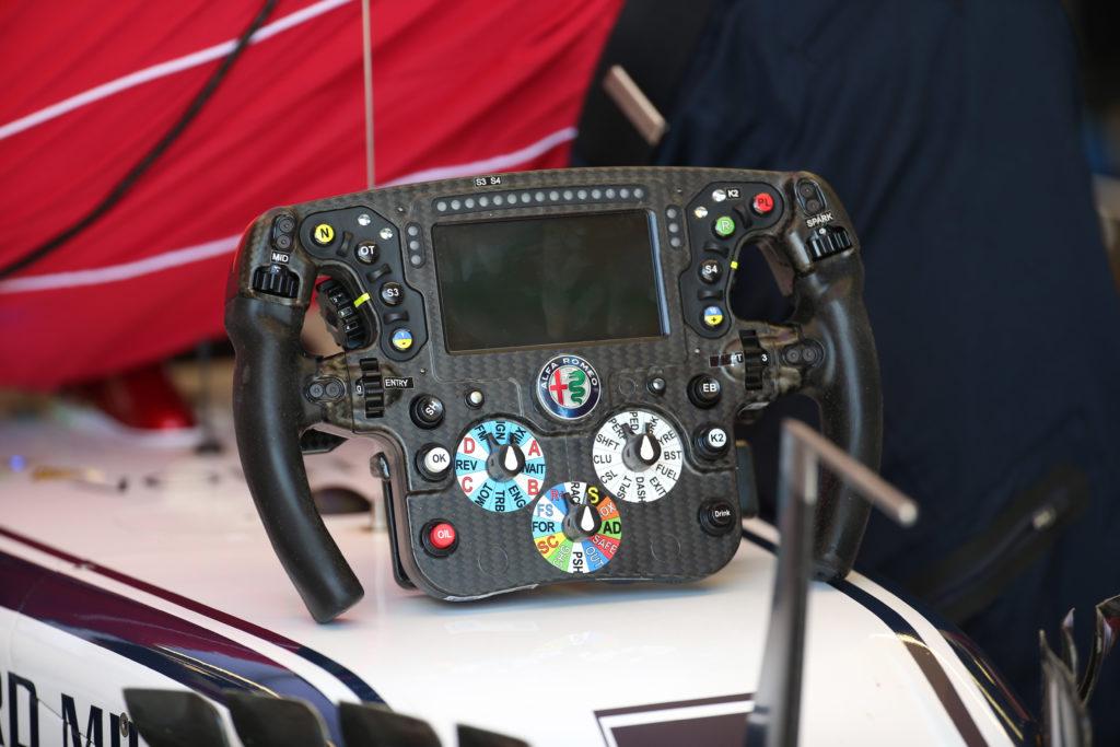 F1 | FIA dirama l'elenco delle componenti standard 2021