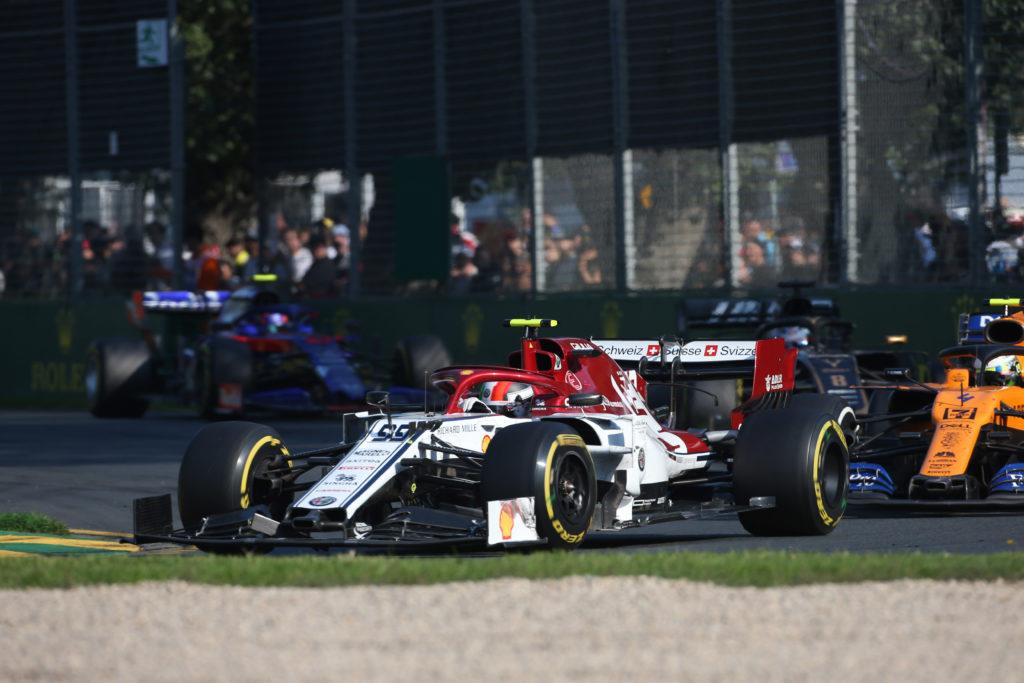 """Formula 1   Racing Point pizzica Alfa Romeo Racing e Ferrari: """"Scambiano informazioni sullo sviluppo delle vetture"""""""
