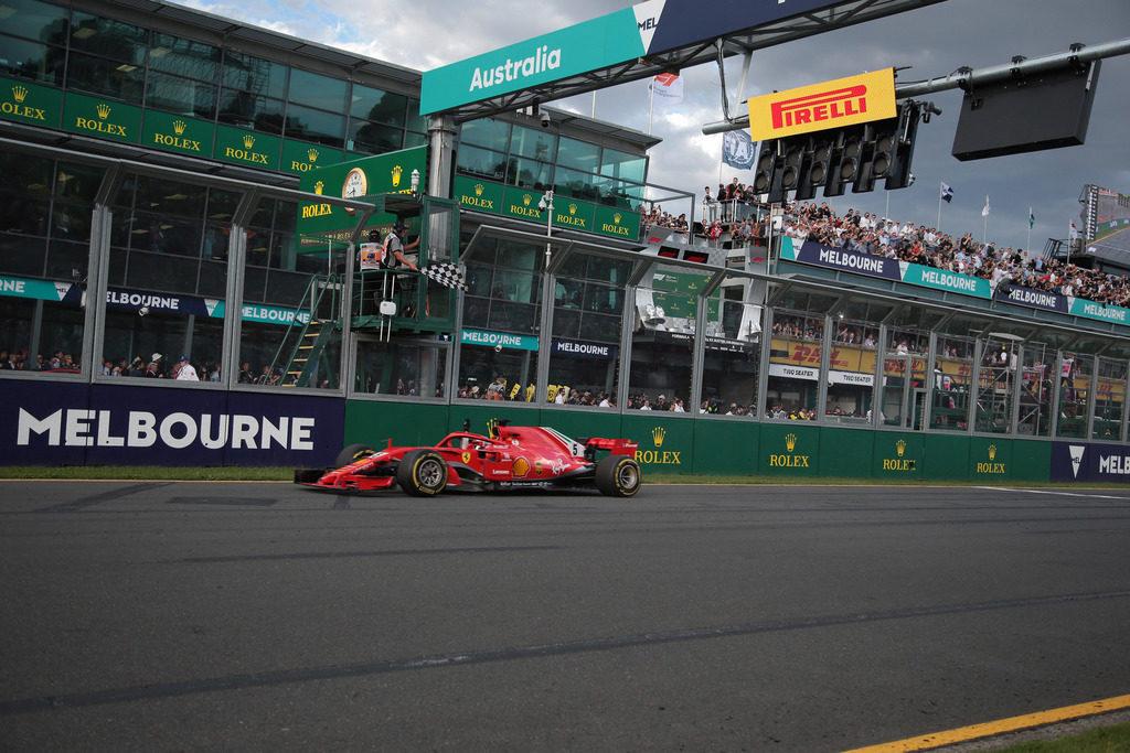 F1 | Gran Premio di Australia 2019: anteprima e orari del weekend