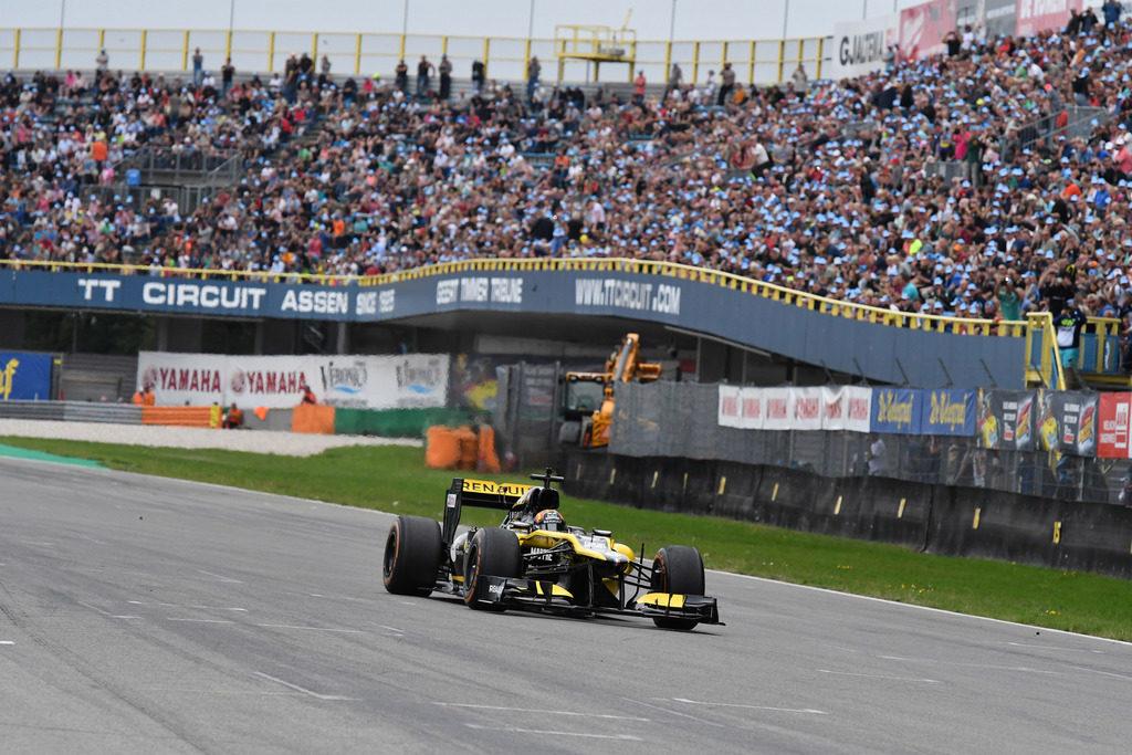 F1 | Assen si rifiuta di rinunciare al GP d'Olanda