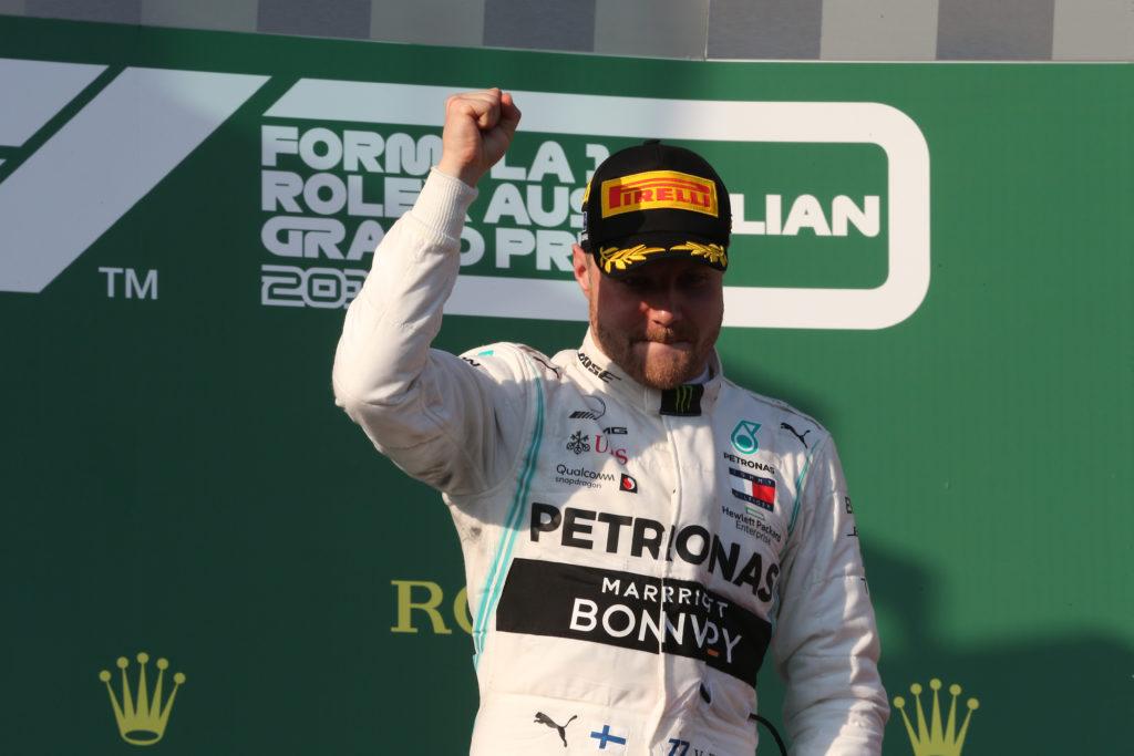 """Formula 1   Rosberg non sottovaluta Bottas: """"Può battagliare per il titolo"""""""