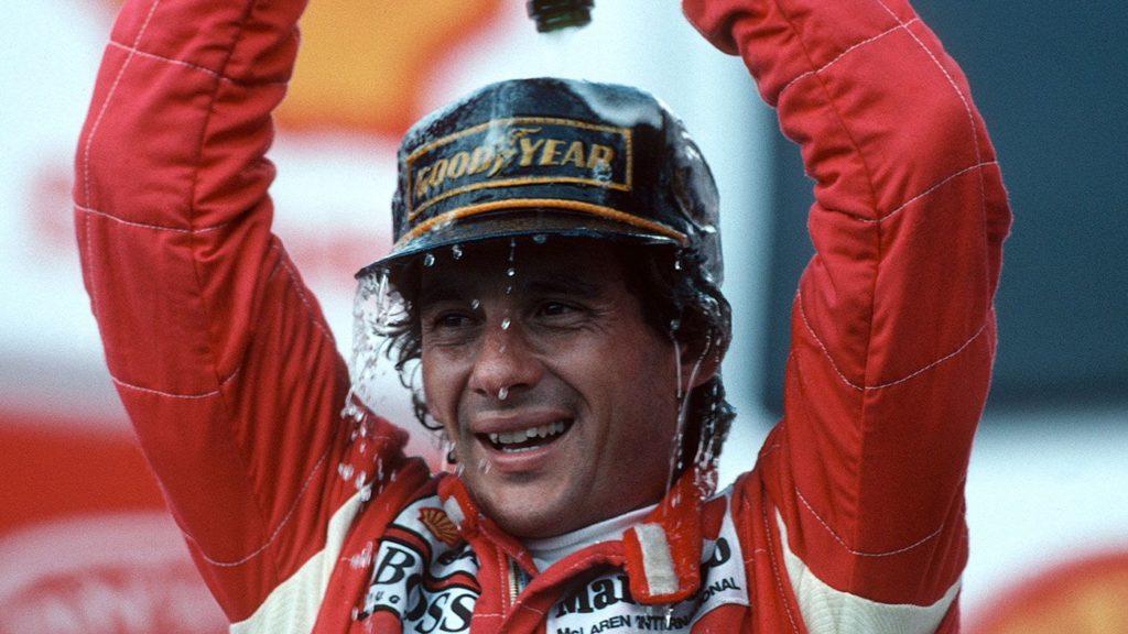 F1 | Buon compleanno Ayrton!