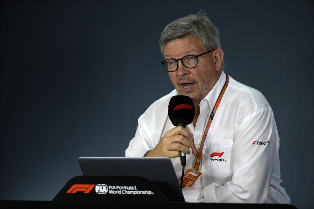 F1 | Qualche dettaglio sul concept 2021