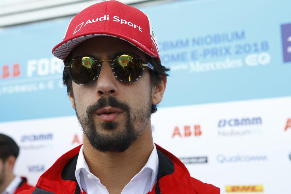"""F1   Di Grassi contro Villeneuve: """"Non si giudica una persona dalla sua disabilità"""""""