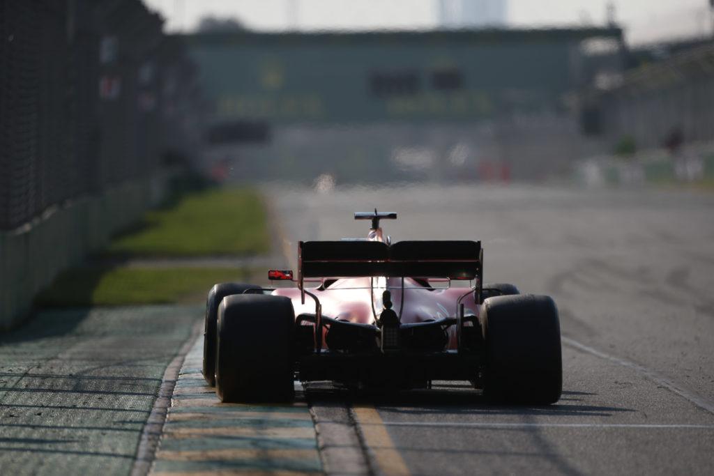 F1 | Liberty Media pronta a confermare il DRS nel regolamento 2021