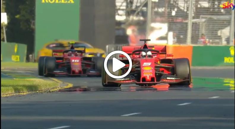 Formula 1, Briatore: