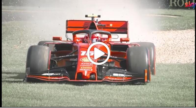F1 | GP Australia, tutte le curiosità sulla gara della Ferrari a Melbourne [VIDEO]