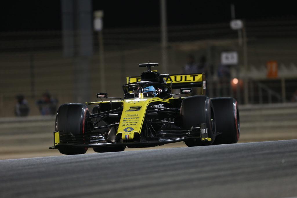 """F1   Renault, Ricciardo: """"Abbiamo avuto un problema con l'MGU-K, ci vorrà del tempo per assimilare tutto"""""""