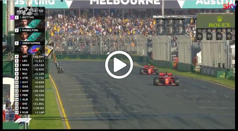 F1 | GP Australia, Ferrari in cerca di una reazione dopo la delusione di Melbourne [VIDEO]