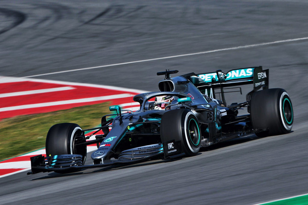 F1 | Gp Australia Prove Libere 1: E' già lotta tra Hamilton e Vettel