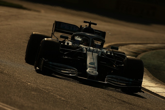 F1 | GP d'Australia: l'analisi delle qualifiche