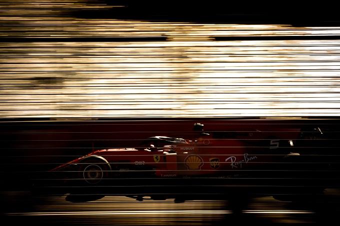 F1 | GP d'Australia: l'analisi delle prove libere