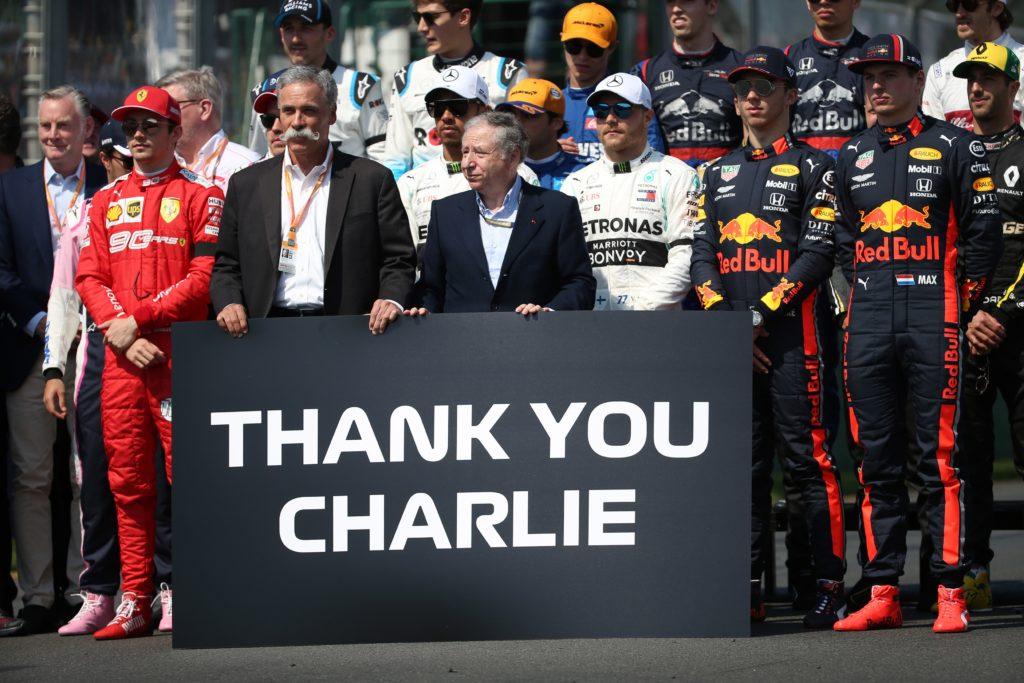 Formula 1 | GP Bahrain, Michael Masi confermato nel ruolo di Race Director