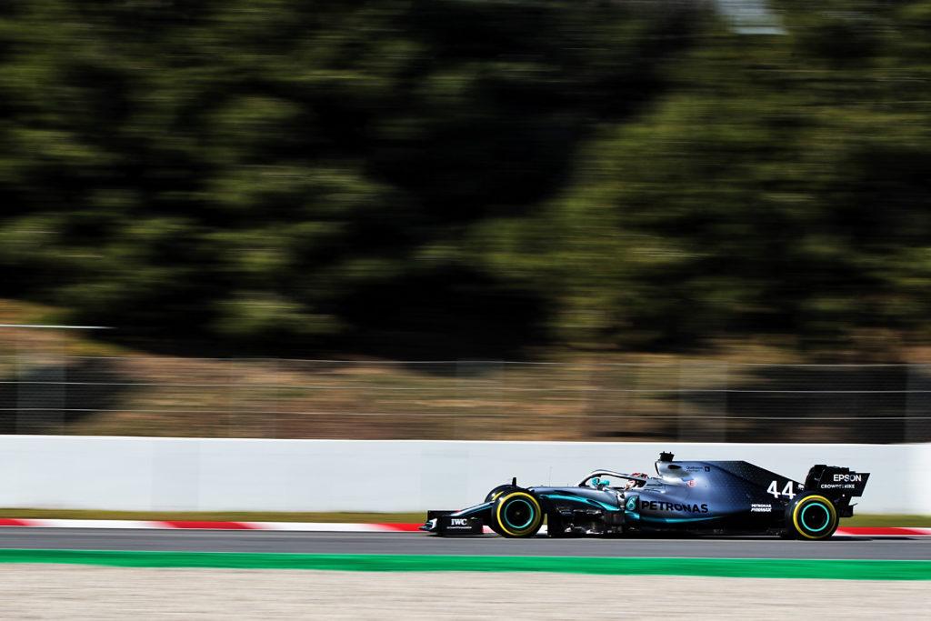 """F1   Mercedes, Wolff motiva la squadra in vista di Melbourne: """"Pronti per una nuova stagione di Formula 1"""""""