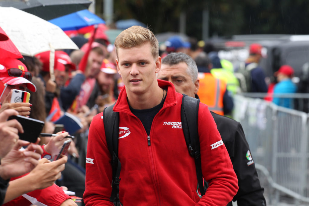 Formula 1 | Alfa Romeo Racing ufficializza la presenza di Mick Schumacher ai test in Bahrain