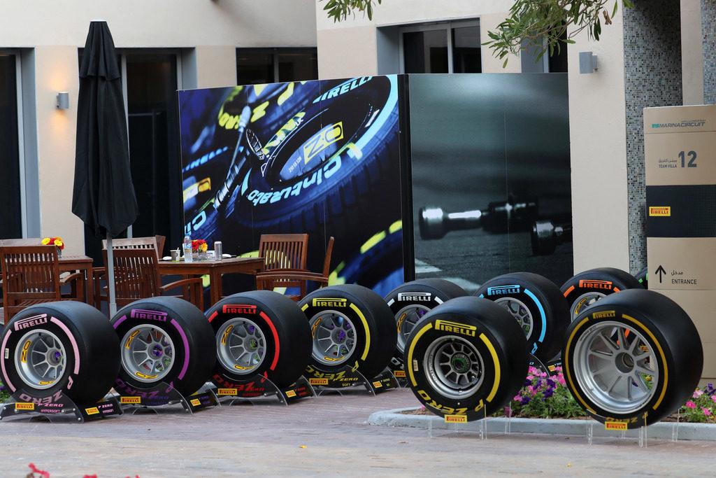 F1 | Pirelli comunica le scelte dei piloti per il Gran Premio di Melbourne