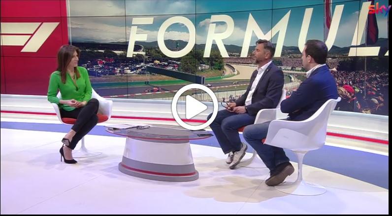 F1 | Sky Sport, Vanzini non esclude un ribaltamento delle gerarchie in casa Ferrari [VIDEO]