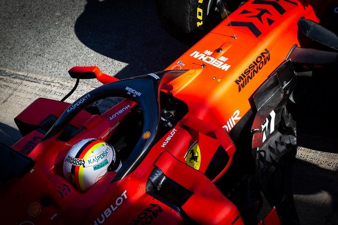 Test F1   I numeri e l'analisi delle due sessioni di test invernali a Barcellona