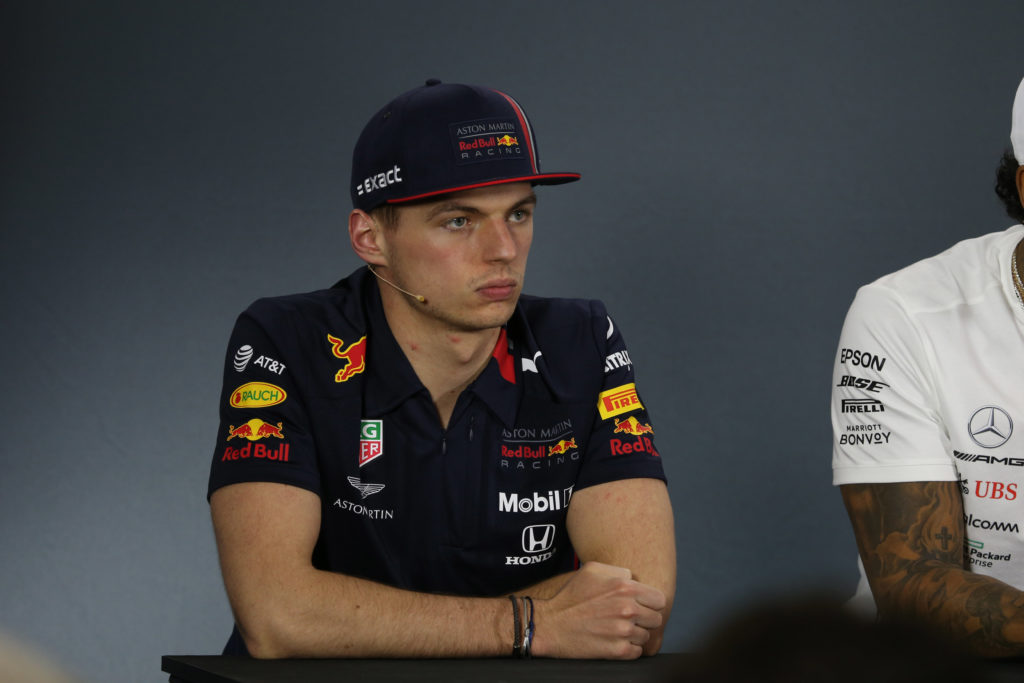 "Formula 1 | Red Bull, Verstappen: ""Sconvolto per la morte di Whiting"""