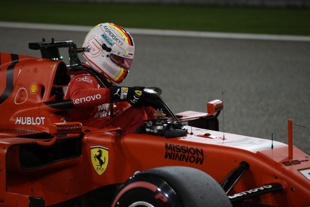 F1 | Prima fila a rischio per Vettel: riscontrata una violazione dell'articolo 27.4 del Regolamento FIA
