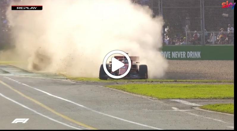Formula 1 | Mercedes al top in Australia, Ferrari dispersa tra i pensieri [VIDEO]