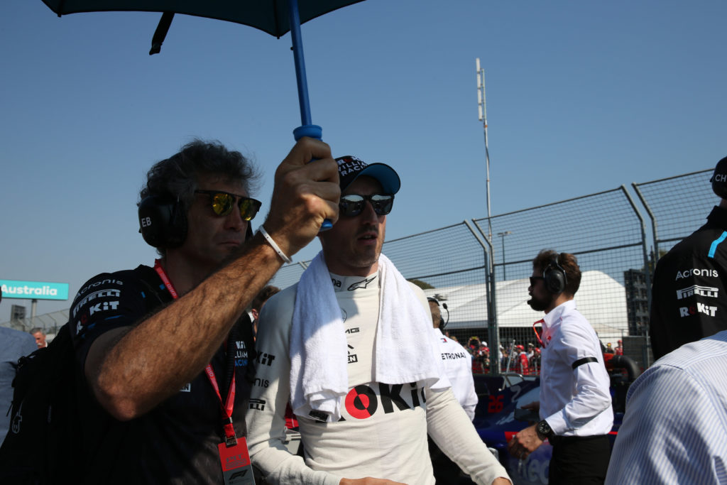 """F1   Villeneuve boccia il ritorno di Kubica in Formula 1: """"Prestazione terribile"""""""