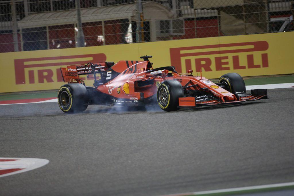 F1 | La crisi infinita e definitiva di Vettel, spenga il cervello e corra per divertirsi