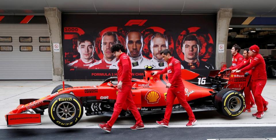 F1  Dalla febbre Leclerc alla febbre della Ferrari, la SF90 è veloce ma serve affidabilità