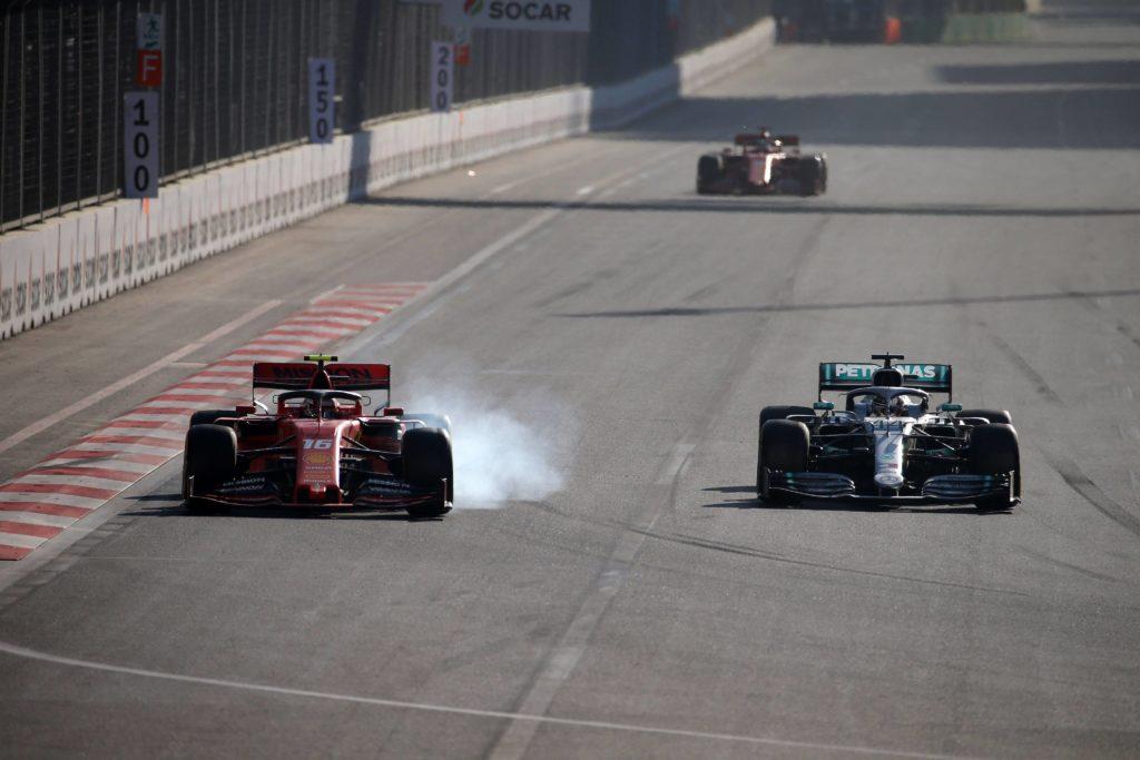 F1 | Ferrari inerme dinanzi allo strapotere Mercedes, ma questa Rossa saprà reagire?