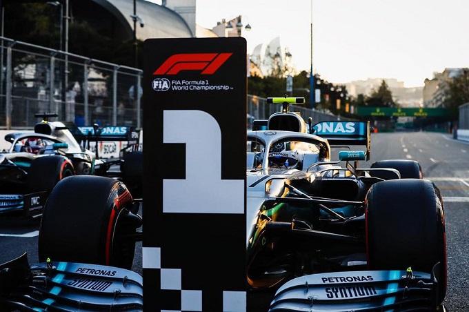 F1 | GP d'Azerbaijan: l'analisi delle qualifiche
