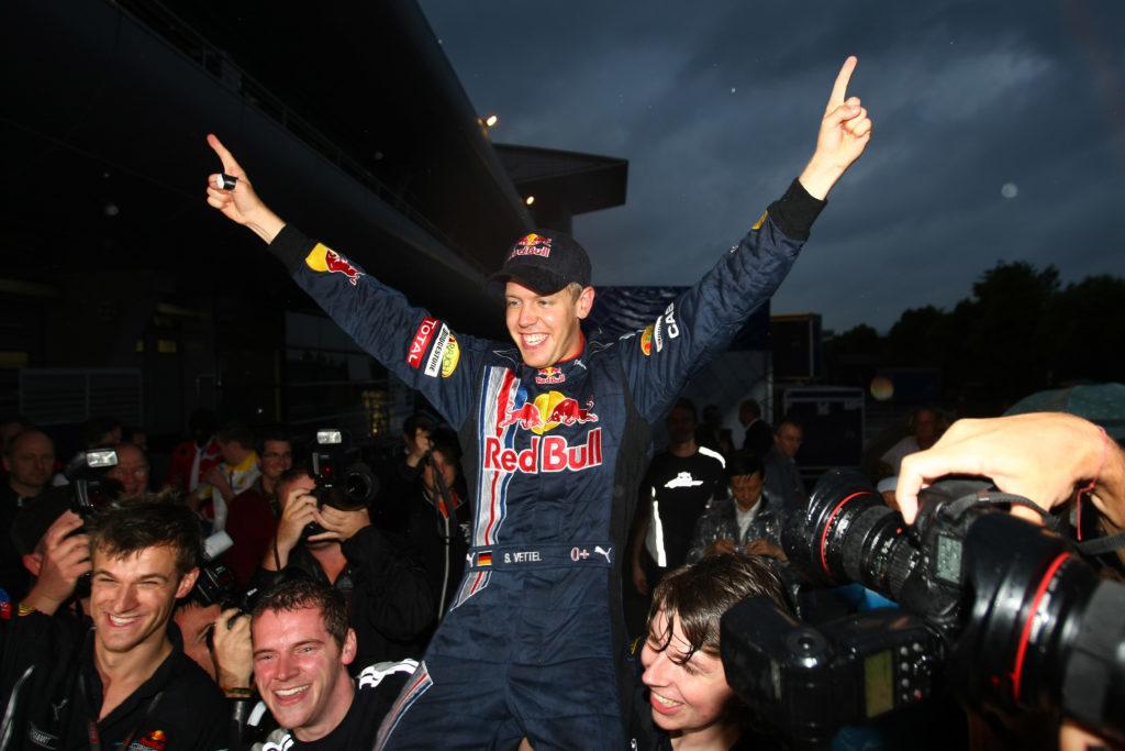 F1 | Cina 2009, la prima vittoria della Red Bull firmata Sebastian Vettel