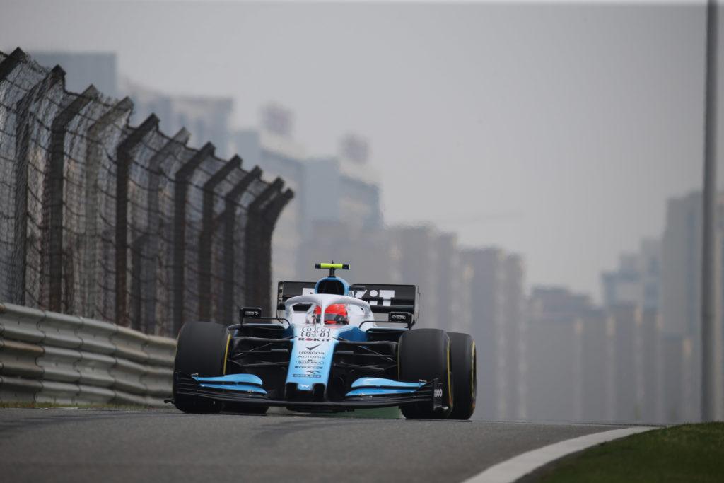 """F1   Williams, Kubica: """"Baku sembra difficile, ho sempre amato questo tipo di circuiti"""""""