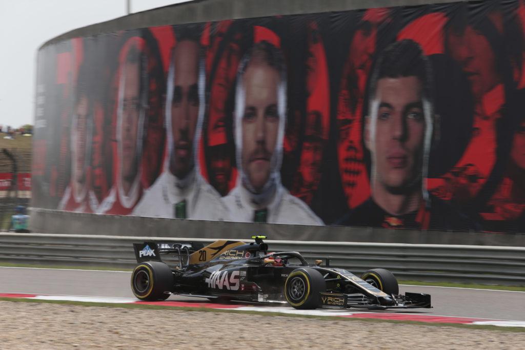 F1 | Haas, Magnussen e Grosjean non hanno fatto segnare un tempo in Q3