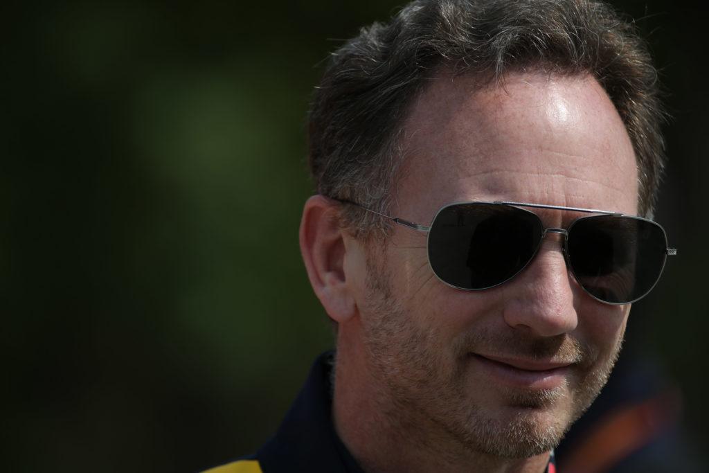"""F1   Red Bull, Horner: """"Buona strategia in Cina, Pierre si sta abituando alla nostra macchina"""""""