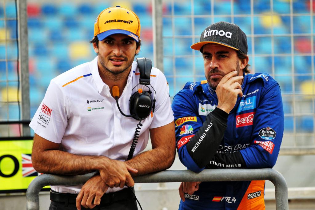 F1 | Alonso pronto a salutare la Toyota nel 2020: sul piatto un clamoroso ritorno in McLaren?